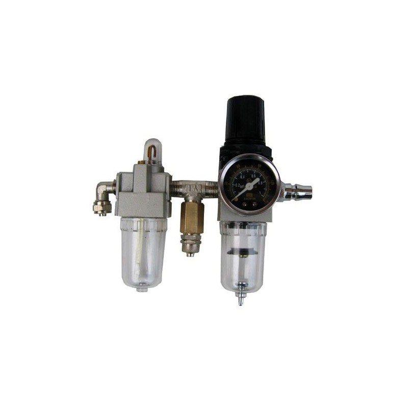 pressure-regulator-and-lubricator