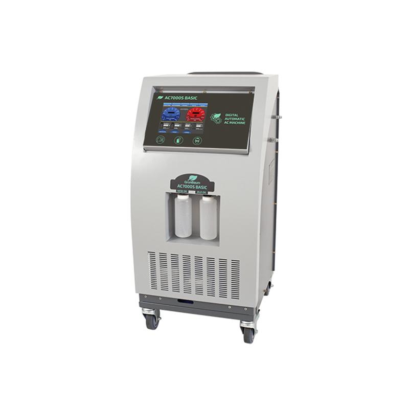 GrunBaum AC7000S Basic