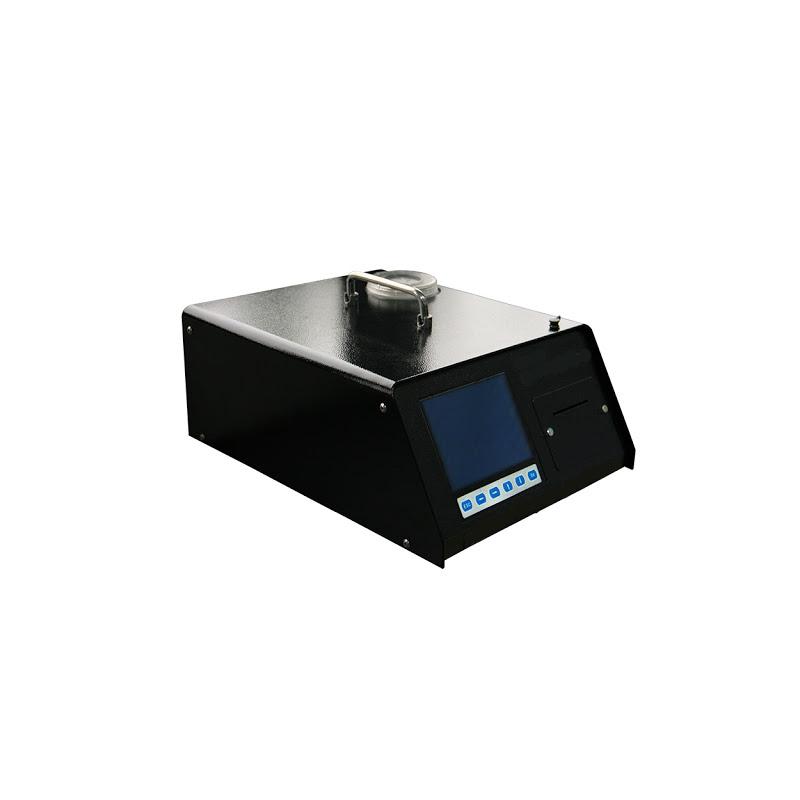 Автомобильный анализатор выбросов JBT — 62
