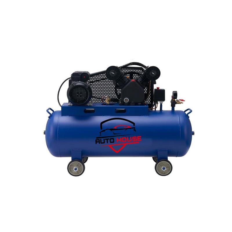 Воздушный компрессор 100L