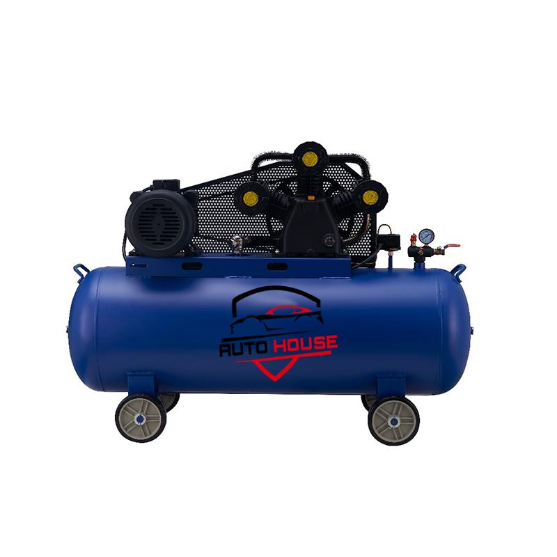 Воздушный компрессор 300L