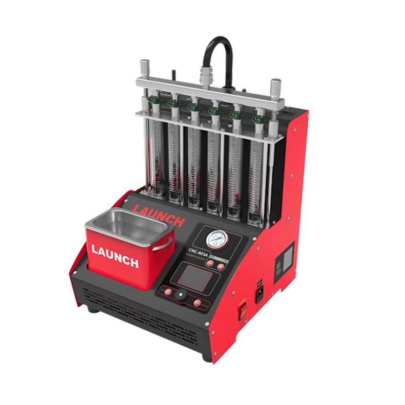 LAUNCH CNC-603A (Metal)